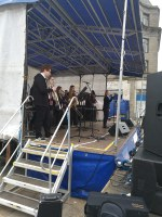 Dundee Schools Arts Festival