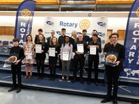 Rotary Regional Vocalist Final Competition