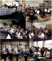 Workshop led by Royal Conservatoire of Scotland