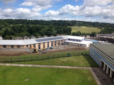 Sidlaw View Primary